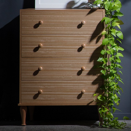 darcy chest of drawers