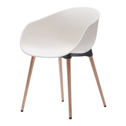 Lumi Wood Chair