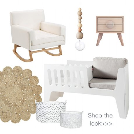 Baby Style Board 2