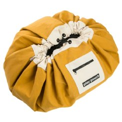 Original Play Pouch - Mustard