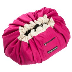 Original Play Pouch - Hot Pink