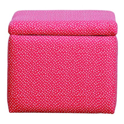 Upholstered Toy Box - Small