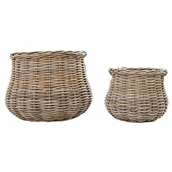 cancun baskets - set of 2