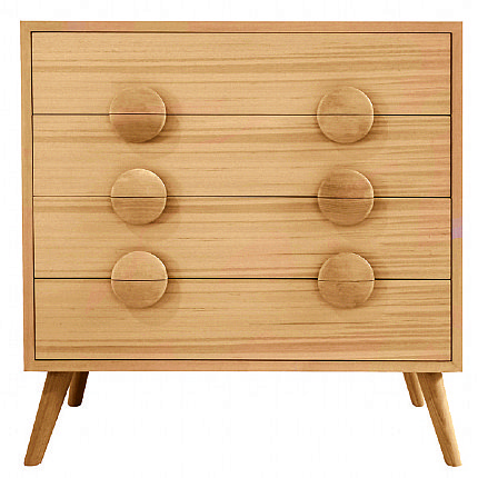 charlie chest of drawers