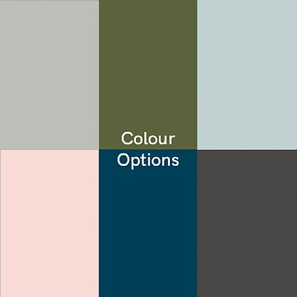colour box - 6 colour options