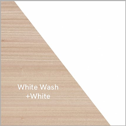 colour box - whitewash and white