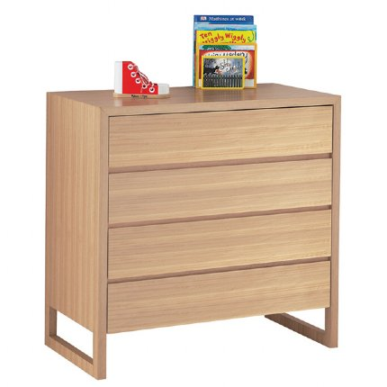 colour box chest of drawers