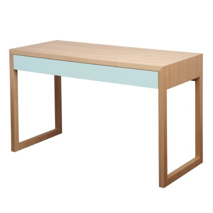 colour box desk 6 colour options