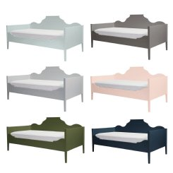daffodil day bed single - 6 colour options