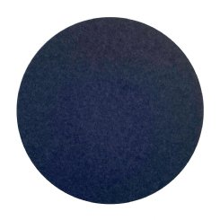 Jumbo Pin board Round - NAVY