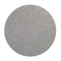 Jumbo Pin Board - Light Grey