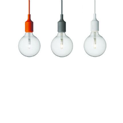 Muuto Lamps - seconds