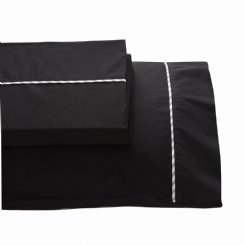 Fly By Night Sheet Set - King Single