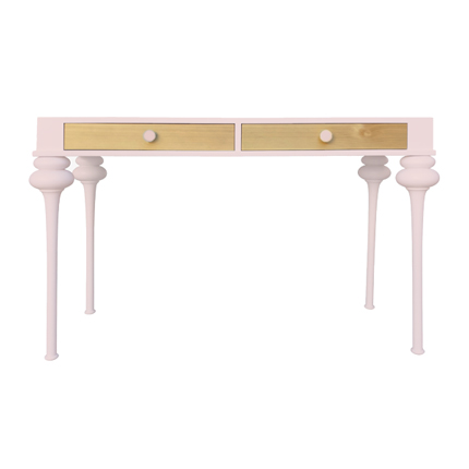 florentine desk - colour options