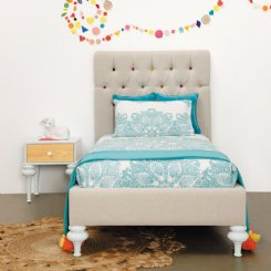 florentine bed double