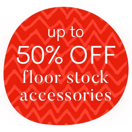 floor stock accessories