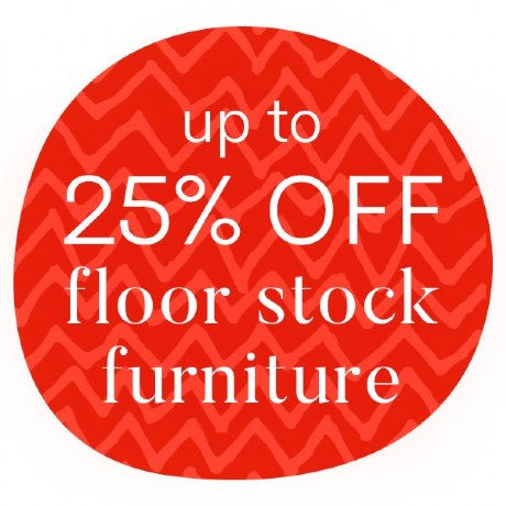 floor stock furniture