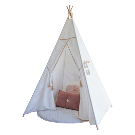 Golden Star Teepee