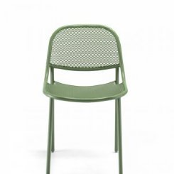 grille chairs