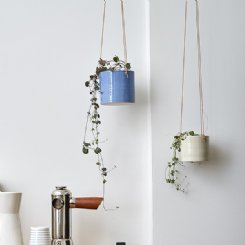 Grow Hanging Flower Pot
