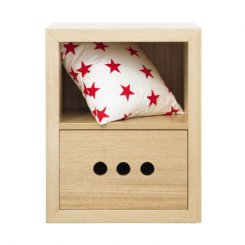 marina bedside table