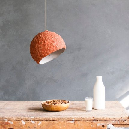 globe pendant light