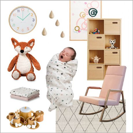 Baby Style Board 1