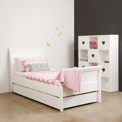 petite rouge bed single
