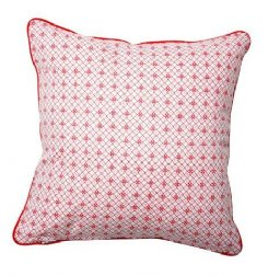 Petite Rouge Cushion Printed