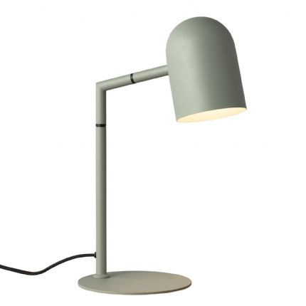 Pia Sage Green Desk Lamp