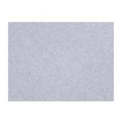 rectangle pin board - periwinkle
