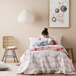 Wiggles Doona - Pink - SECONDS