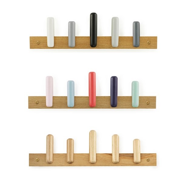 Play Coat Rack
