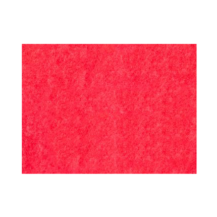 Rectangle Pin Board - Red
