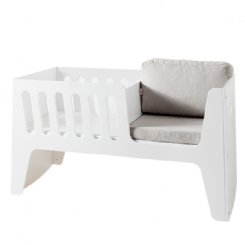 Rocky - 4 in1 Adaptable Cot