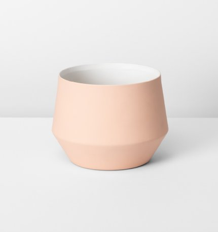 Samso planter - blush