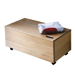 Scoop Toy Box