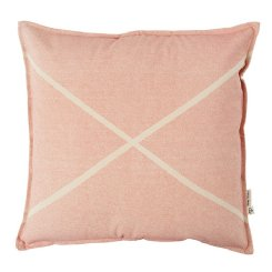 Simple Times - Peach Cushion