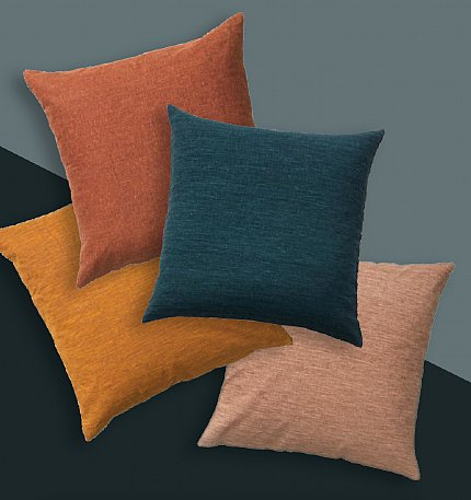 square cushion - multi options