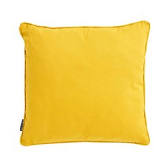Square Mustard Cushion