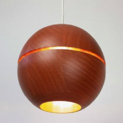 saturn pendant light - options