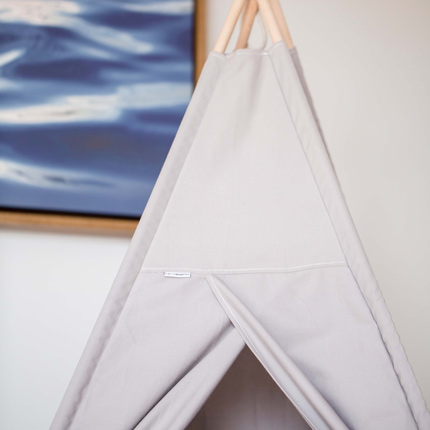 Pearly Moon Teepee